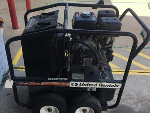Hot Pressure Washer for Sale in San Diego, CA
