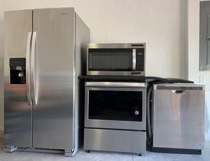 Whirlpool NEW appliance set for Sale in Miramar, FL