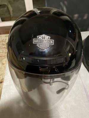 HD full face helmet- size L for Sale in Mill Creek, WA