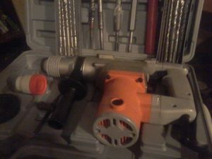 """1"""" Rotary Hammer Drill for Sale in Mead, WA"""