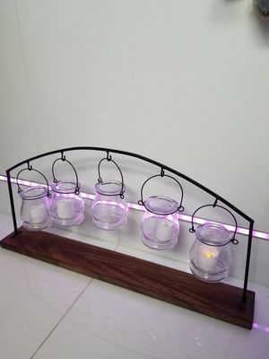 Decoorative Candle holder for Sale in Miami, FL