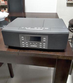 Vintage Cambridge SoundwWorks 88CD Clock/Alarm Radio by Henry Kloss. Slate Grey. - Brand New. for Sale in Davie, FL