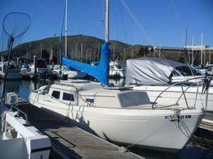 1968 Erickson 27' Sailboat for Sale in Los Angeles, CA