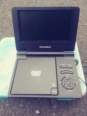 Portable DVD Player for Sale in Vancouver, WA