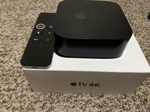 Apple TV 4K for Sale in Miami, FL