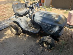 Riding Lawnmower for Sale in Chino Hills, CA