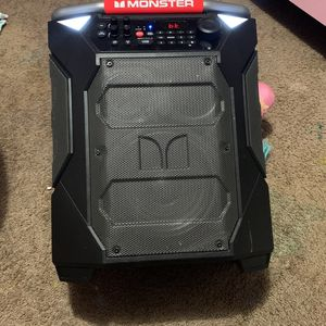 Monster Rockin Roller 270 Speaker for Sale in Inver Grove Heights, MN