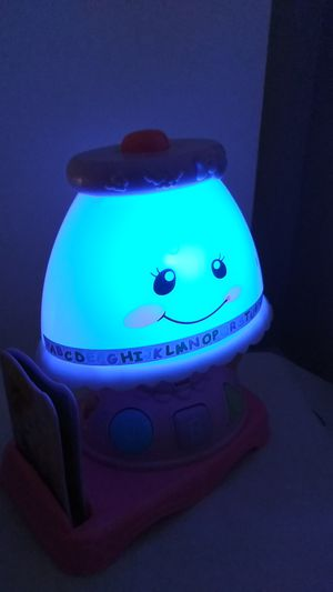 Kids lamp toy for Sale in Columbus, OH