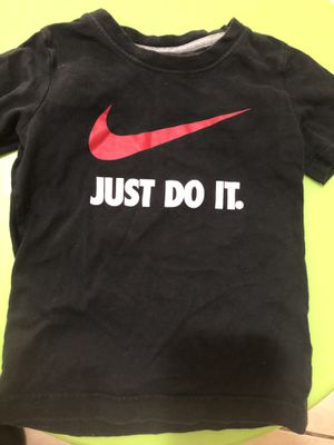 Kids Nike T -shirts for Sale in Hallandale Beach, FL