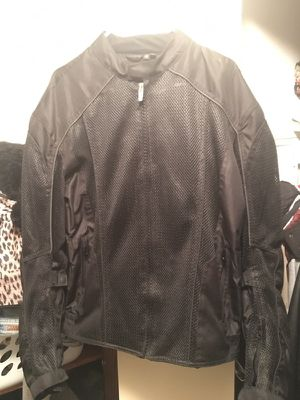 Motorcycle gear Jacket Power trip Joe rocket for Sale in Westminster, CO
