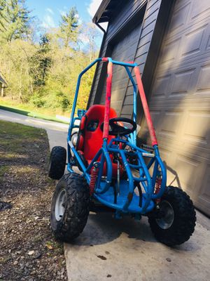 110cc Go Cart for Sale in Yacolt, WA