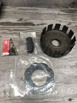 Rekluse clutch basket for Sale in Atwater, OH