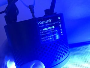 94 Ok I Decided I M Going With The Kessil 360we Show Me