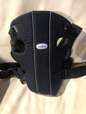 Baby Bjorn Baby Carrier for Sale in Frisco, TX