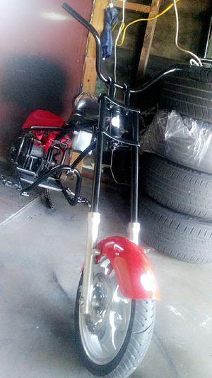 Mini chopper for Sale in INGLEWOOD, CA