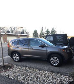 2014 Honda CRV EX for Sale in Chicago, IL