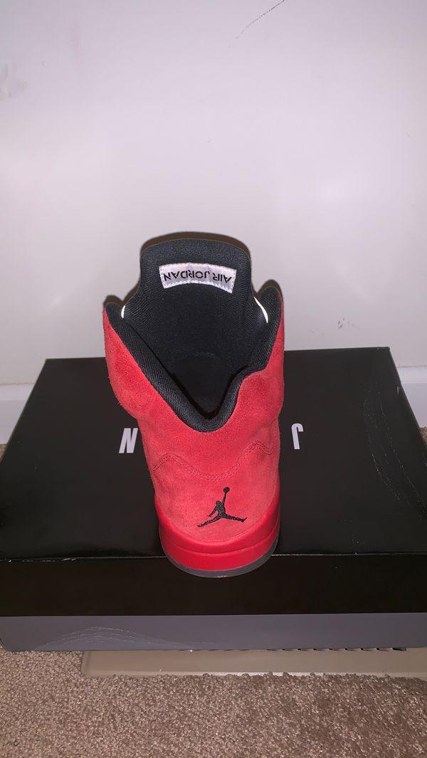 Air Jordan Retro 5s