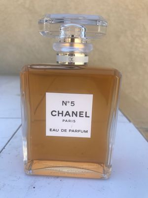 Chanel perfume/ no box for Sale in Montclair, CA