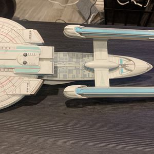 Large Star Trek Enterprise Toy for Sale in Las Vegas, NV
