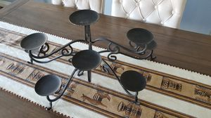 Chandelier decor for Sale in Rancho Cucamonga, CA