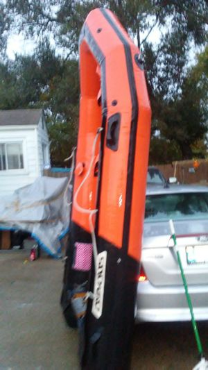 15ft. Dynous raft for Sale in Indianapolis, IN