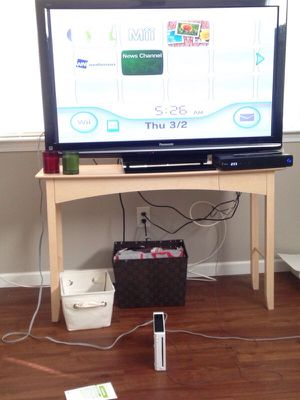 Nintendo wii for Sale in Roseville, MI