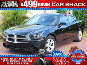 2012 Dodge Charger for Sale in Hialeah, FL