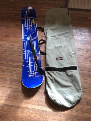 Empire Custom snowboard for Sale in Wytheville, VA