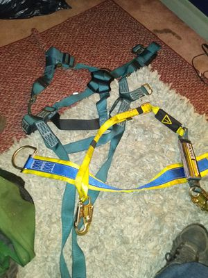Safety harness for Sale in Kansas City, MO