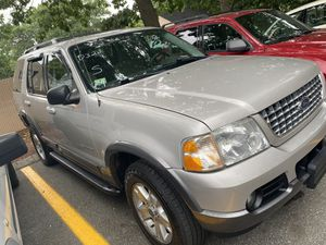 2004 Ford explore for Sale in Lowell, MA