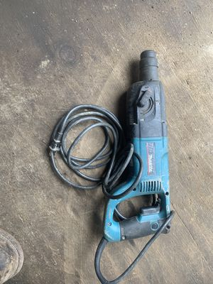 Makita Hammer Drill. for Sale in Ewing Township, NJ