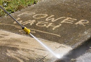 Pressure washing for Sale in Dover, TN