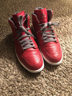 Nike Air Jordan 1 Phat varsity red for Sale in Nashville, TN