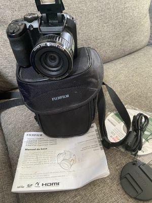 Fuji finepix S4800 digital camera for Sale in Knightdale, NC
