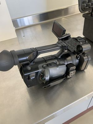 Sony HVR-Z1U camera set for Sale in Yorba Linda, CA