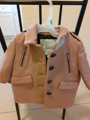 Girls burberry coats and dresses for Sale in Hollywood, FL