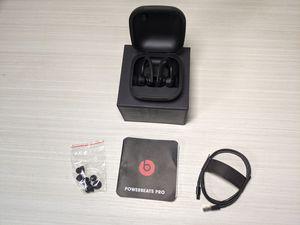 Powerbeats Pro Beats by Dre Headphones Earbuds Ear buds for Sale in Phoenix, AZ