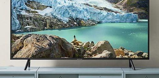 "58"" Samsung Smart UHD TV 4K for Sale in Portland,  OR"