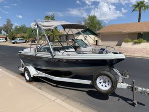 Restored 1984 Sea Sprite Ski Boat for Sale in Gilbert, AZ