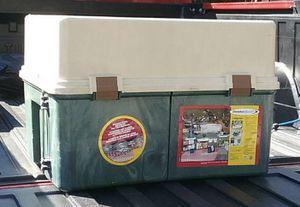Dosko CAMPMATE Portable Kitchen Chuck Box for Sale in Riverside, CA