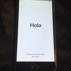 iPhone 6 128 gb Silver for Sale in Knoxville, TN