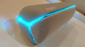 Sony SRS-XB32 Extra Bass Portable Bluetooth Speaker, Grey (SRS-XB32/H) for Sale in Seattle, WA