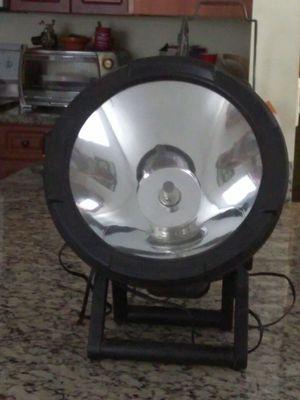 Una linterna recargable portati y seepuede cargar en el carro for Sale in Miami, FL
