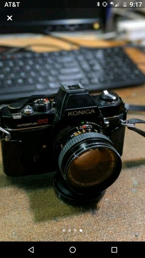 Konica Camera for Sale in Snohomish, WA