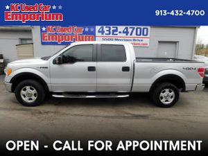 2011 Ford F-150 for Sale in Shawnee, KS