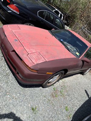 1991 Toyota Supra for Sale in Manassas Park, VA