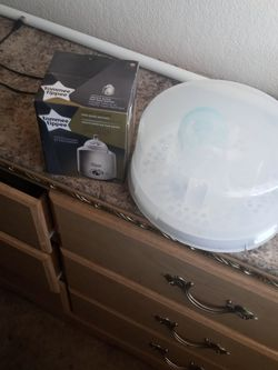 Tommy Tippiee Warmer And Storage Bin for Sale in Colorado Springs,  CO