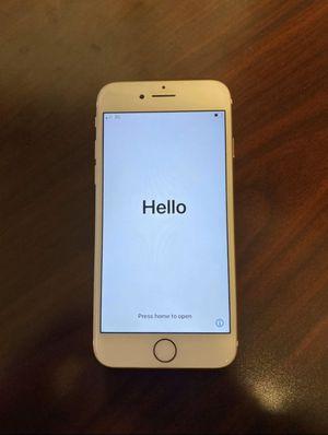 iPhone 7 unlocked for Sale in Wahiawa, HI
