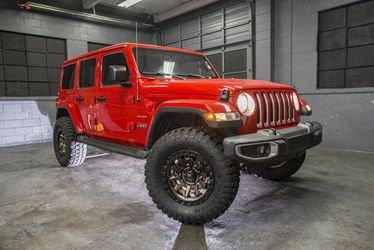 2020 Jeep Wrangler Unlimited for Sale in Puyallup,  WA