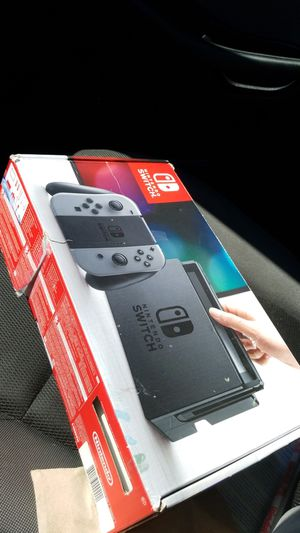 Nintendo switch for sale for Sale in Tampa, FL
